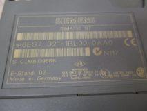 6ES7 321-1BL00-0AA0