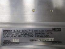3G3SV-BB007-E